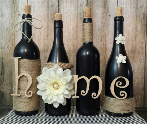 Wine Decorations For The Home 21 Fabulous Etsy Fall Decorations To Buy In 2017
