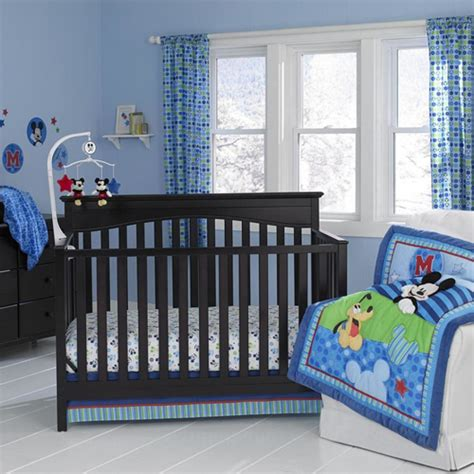 Mickey Mouse Nursery Decor Great Mickey Mouse Bedroom Ideas For By Homearena