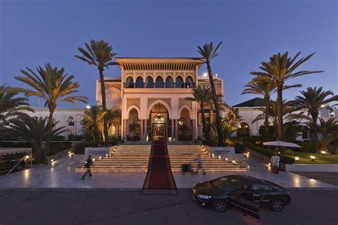 le marokko hotel atlantic palace agadir morocco expedia