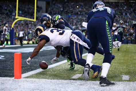 rams at seahawks 2014 seahawks top 10 plays of 2014 the seattle times