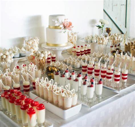 dessert bar wedding cake wedding wednesday dessert bars bridal reflections