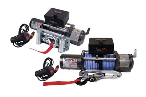 Rugged Ridge 8500 rugged ridge 8500 lb winch rugged ridge electric winch 8 500 pound winch
