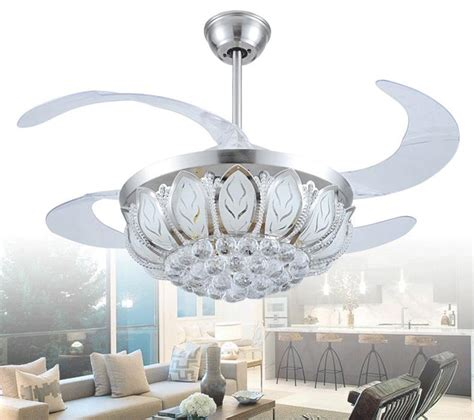 Small Size Ceiling Fan by Small Size Models And Wall Ceiling Fan L With Four Changeable Light Colors Luxury
