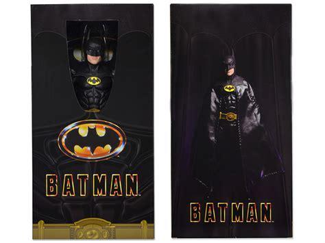 120 Figure One Batman Transformers Figma Thousand 1 batman 1 4 scale figure 1989