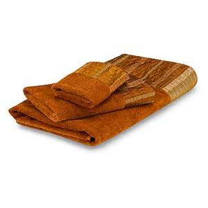 copper bath towels avanti bath towel collection in copper bed bath