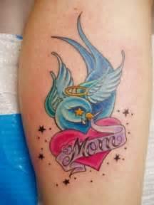 25 cute mom tattoo designs examples sheclick com