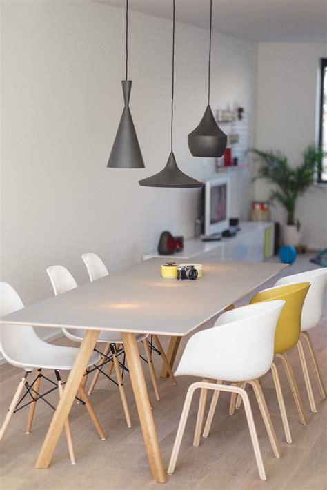 white esszimmertisch die besten 17 ideen zu h 228 ngele esstisch auf