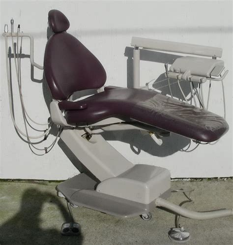 Adec 1040 Dental Chair Specifications - adec 1040 cascade chair w traditional unit