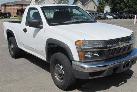 how to work on cars 2008 chevrolet colorado electronic toll collection 2008 chevrolet colorado regular cab work truck for sale 13 used cars from 3 225