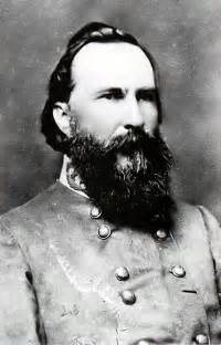 Hickory Chair Company General James Longstreet