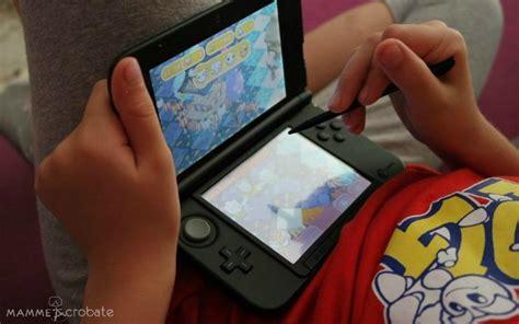 console giochi per bambini videogiochi e bambini cose utili da sapere