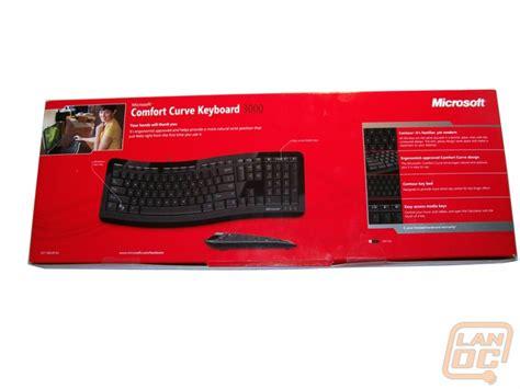 comfort curve 3000 review microsoft comfort curve 3000 lanoc reviews