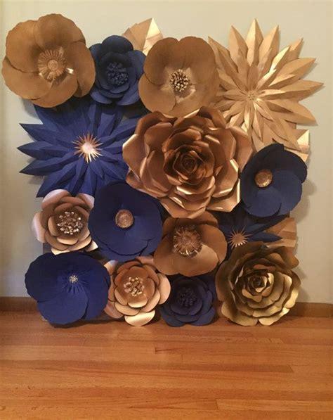 imagenes de flores grandes de papel pared de flores grandes de papel fondo personalizar su