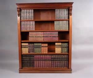 vintage bookshelves antique mahogany bookcase antiques atlas