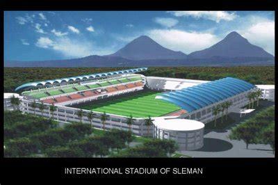 muhammad isnurhadi maguwoharjo international stadium