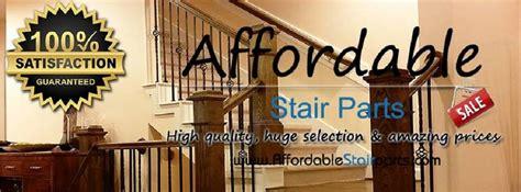 affordable stair parts llc  pasadena tx
