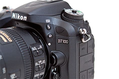 Nikon D7100 Experience The Clear And Helpful User S