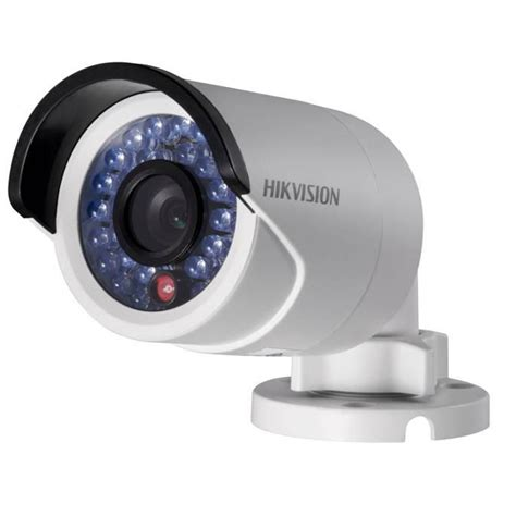 infrared ip hikvision 5mp cmos infrared ip bullet ds 2cd2052 i