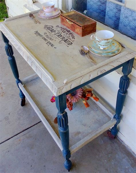 shabby chic tea the shabby chic vintage tea trolley
