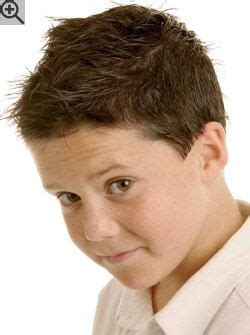 bi layer haircuts over the ears short and layered haircut for boys the sides are wedge