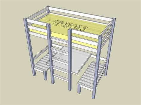 loft bed accessories 1000 images about handmade diy on pinterest ux ui