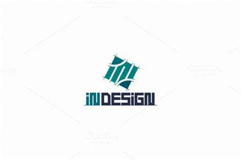 logo indesign 187 designtube creative design content