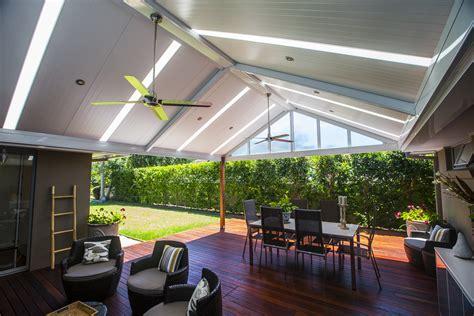 insulated roofing patios pergolas decks patioland