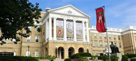 Of Wisconsin Mba Tuition by Corporations Foundations Of Wisconsin