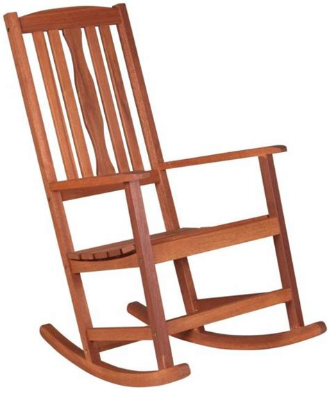 In Rocking Chairs by Rocking Chair Object Bomb