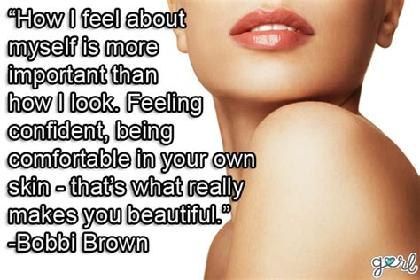 how to feel comfortable with your body beautiful quotes about my self quotesgram