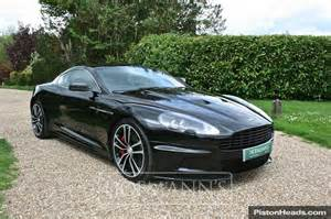 Aston Martin Db For Sale Used Aston Martin Dbs Cars For Sale With Pistonheads
