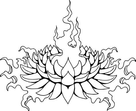 tattoo flash line art lotus 171 line drawing 171 other 171 tattoo tattoo design art