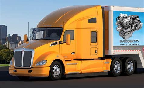 kenworth vs peterbilt peterbilt 579 vs kw 680 truckersreport com trucking