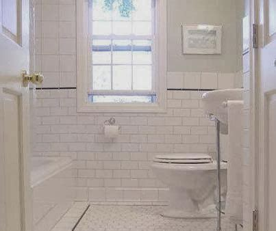 white subway tile bathroom ideas and pictures design
