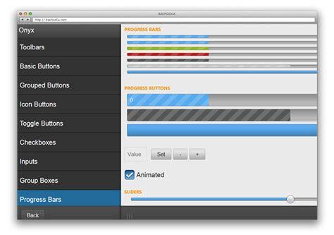 mobile web ui framework best pcs for graphic design 2013 studio design