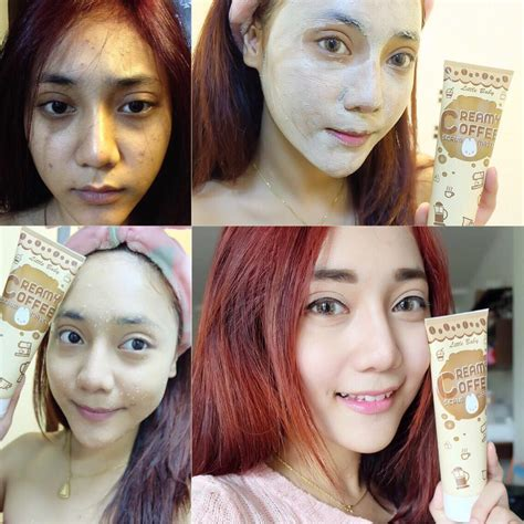 Coffee Scrub Mask By Baby Best Seller baby coffee scrub mask 100g thailand best selling products shopping