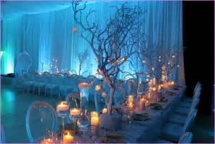 Winter wonderland party decorations ideas home design ideas