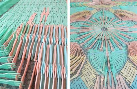 tappeti africani mandala all occidentale le strepitose foto delle mostra