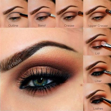 best makeup tutorial on instagram eye makeup for hazel eyes blue eyes make up i like