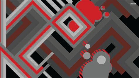 gray and red wallpaper wallpapersafari