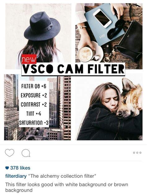 vscocam minimalist tutorial 270 best filtros vscocam afterlight images on