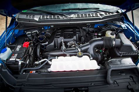2011 Ford F150 Engine by 2015 Ford F 150 Review El Lobo Lowrider