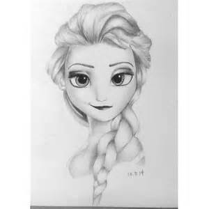 drawings of elsa from frozen frozen elsa drawing by mojoballs on deviantart