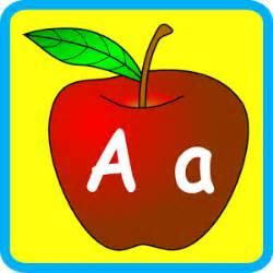 abc for kid flashcard alphabet android apps on google play