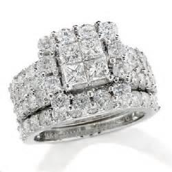 zales wedding rings sets