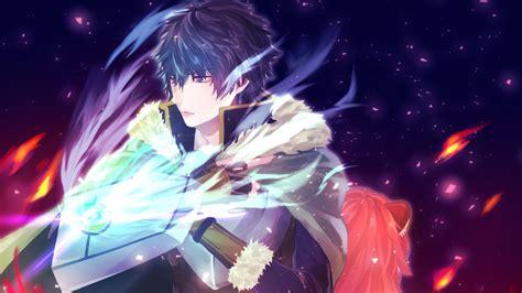 naofumi iwatani  rising   shield hero