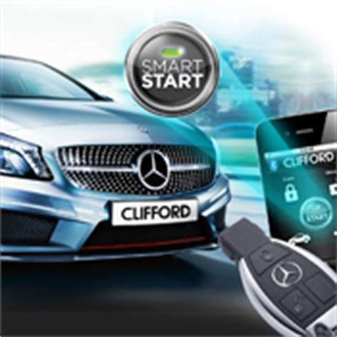 mercedes remote start system car alarms remote starters