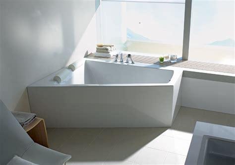 vasca da bagno angolare vasca da bagno angolare paiova duravit