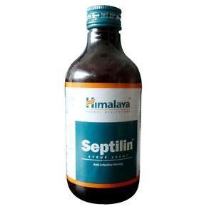 septilin syrup himalaya