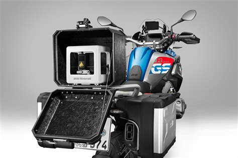 Mobile Motorrad Bmw by Bmw Motorrad Iparts Revolutionizes Spare Parts Management